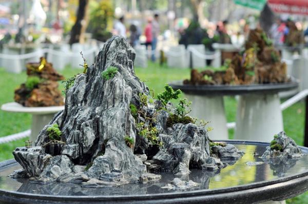 """Chiêm ngưỡng những """"ngọn núi"""" giữa trung tâm Sài Gòn - 10"""