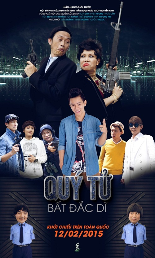 4 phim Việt nên xem trong dịp Tết này - 5