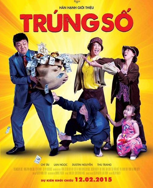 4 phim Việt nên xem trong dịp Tết này - 4