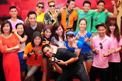 Truyền hình thực tế Việt: Đường dài mới biết ngựa hay - 3
