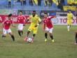 Tết Việt rất riêng của ngoại binh ở V-League