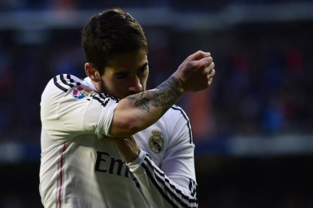 TRỰC TIẾP Real – Deportivo: Tấn công dồn dập (KT) - 5