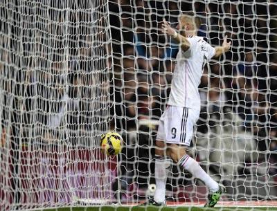 TRỰC TIẾP Real – Deportivo: Tấn công dồn dập (KT) - 7