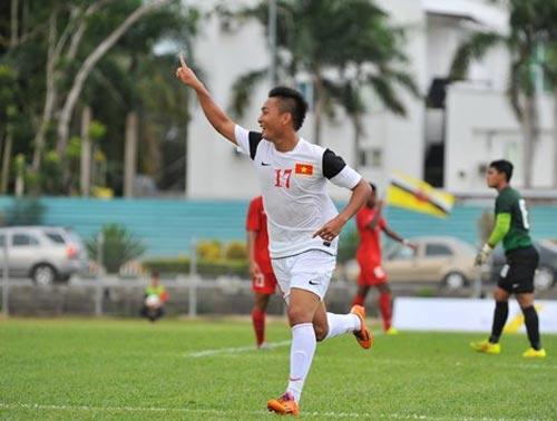 Đội trẻ Việt Nam tập trung: U23 hay Olympic? - 1