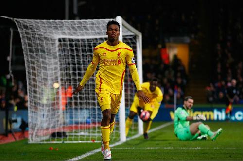 C. Palace – Liverpool: Cảm xúc trái ngược - 1