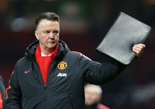 "Rooney & lời ""kêu cứu"" ở Old Trafford - 1"