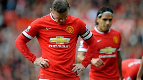 "Rooney & lời ""kêu cứu"" ở Old Trafford - 2"