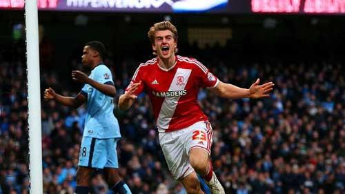 Arsenal- Middlesbrough: Coi chừng có biến - 2