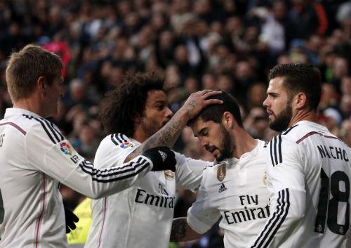 """""""Ronaldo đâu cần ghi bàn mới có thể tỏa sáng"""" - 1"""