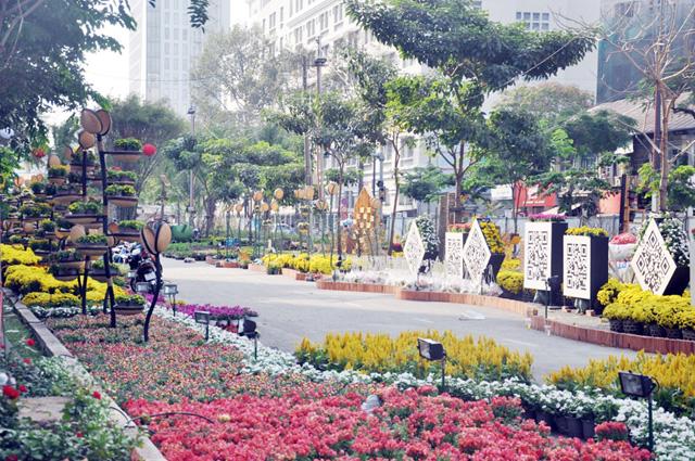 Ảnh: Làng quê thanh bình giữa trung tâm Sài Gòn - 9