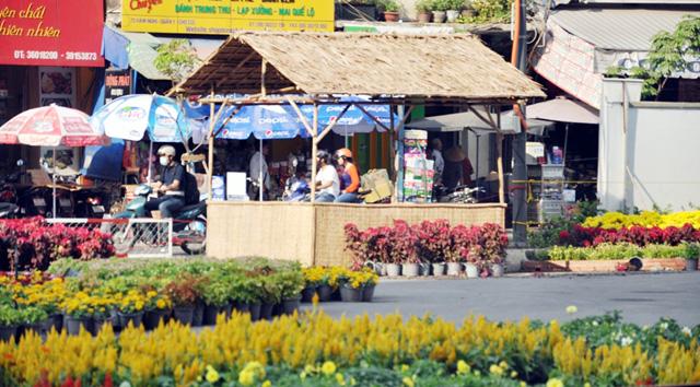 Ảnh: Làng quê thanh bình giữa trung tâm Sài Gòn - 6