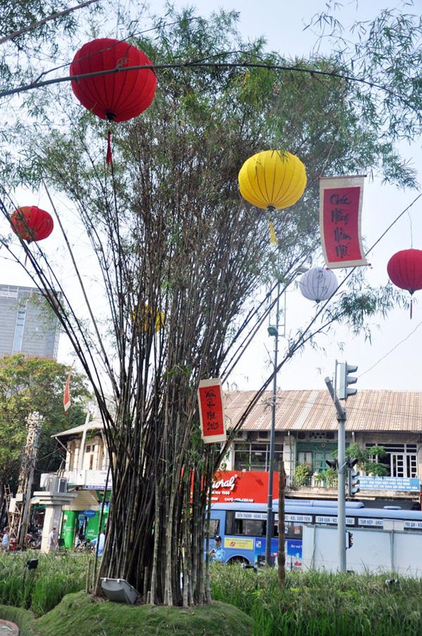 Ảnh: Làng quê thanh bình giữa trung tâm Sài Gòn - 8