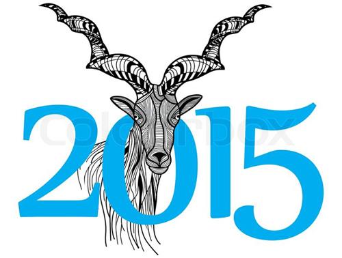 Happy New Dê: Những câu chúc tết hay nhất (5) - 4