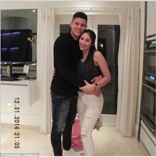 Valentine ngọt ngào của Neymar, Falcao - 6