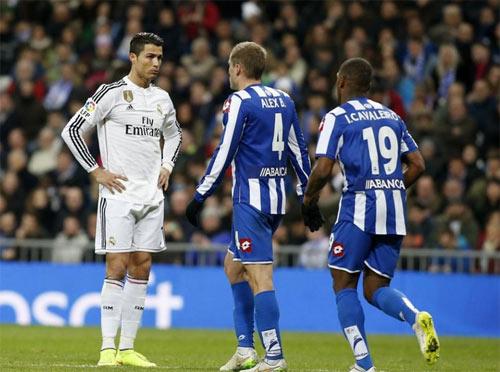 Real: Chiến thắng nhỏ & nỗi lo lớn từ Ronaldo - 2