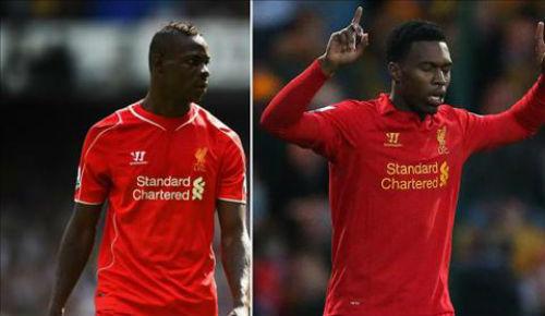 Liverpool: Vá chỗ này, thủng chỗ kia - 1