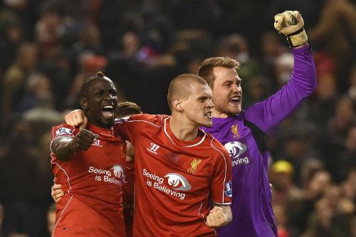 Liverpool: Vá chỗ này, thủng chỗ kia - 2