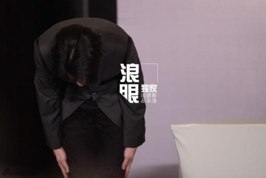 Con trai Thành Long cúi đầu xin lỗi vì scandal ma túy - 2