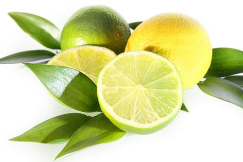Tẩy tế bào chết, làm sạch da trước Tết bằng trái cây - 3
