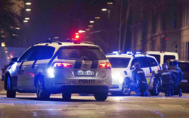 Nghi phạm hai vụ xả súng ở Đan Mạch bị bắn chết - 1