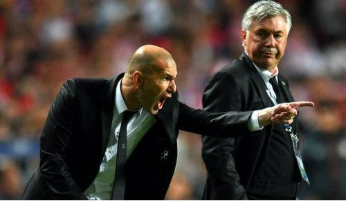 Zidane lấy Guardiola làm hình mẫu - 2