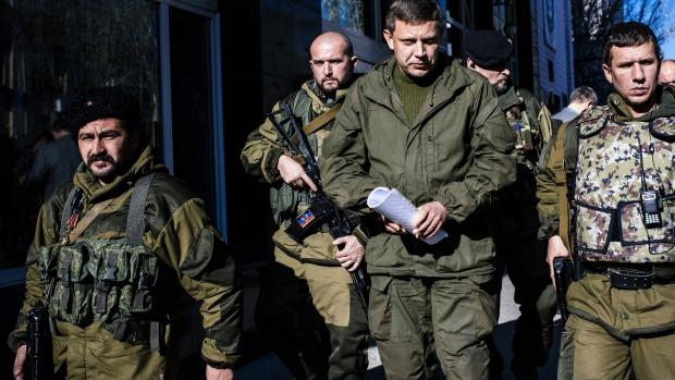 Thỏa thuận ngừng bắn ở Ukraine có thể chấm dứt đổ máu? - 2