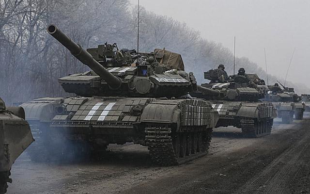 Thỏa thuận ngừng bắn ở Ukraine có thể chấm dứt đổ máu? - 3