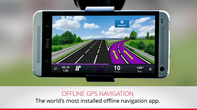 6 ứng dụng xem bản đồ offline tốt nhất trên Android - 4
