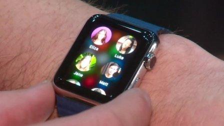 Doanh số Apple Watch trong năm 2015 sẽ đạt 26,3 triệu chiếc - 1