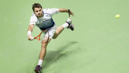 Berdych – Wawrinka: Vinh quang gian khó (Chung kết Rotterdam Open) - 1
