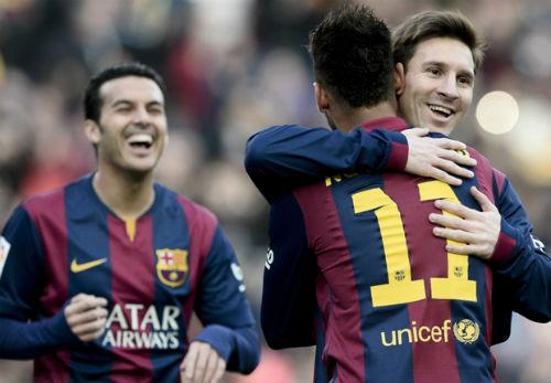 """Enrique: """"Vô địch quan trọng hơn kỷ lục của Guardiola"""" - 1"""