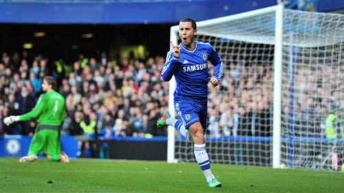 """Hazard & """"hình hài"""" siêu sao số một ở Chelsea - 2"""