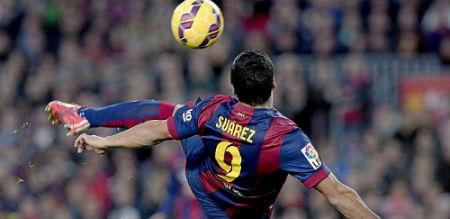 Tiêu điểm Liga V23: Chỉ riêng Real và Barca - 3