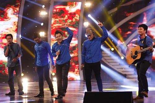 Con gái Trang Nhung tiến thẳng Chung kết Vietnam's got talent - 7
