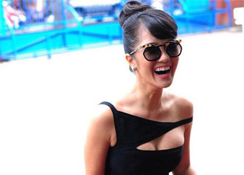 6 mỹ nữ Việt ngoại tứ tuần vẫn rất sành điệu - 6