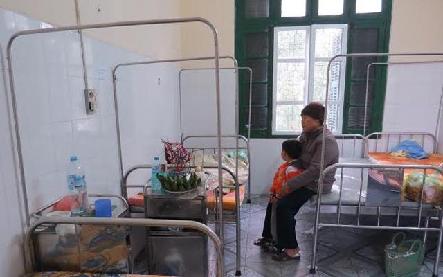 Bệnh nhân chết bất thường sau 2 ngày nhập viện - 1