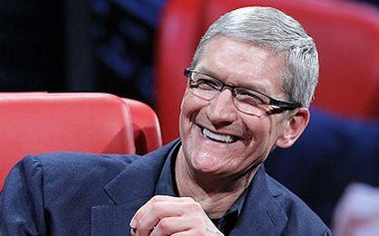 Mỹ ủng hộ dịch vụ thanh toán di động Apple Pay - 1