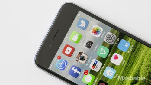 Mỗi ứng dụng trên App Store sẽ có dung lượng tối đa 4GB - 1
