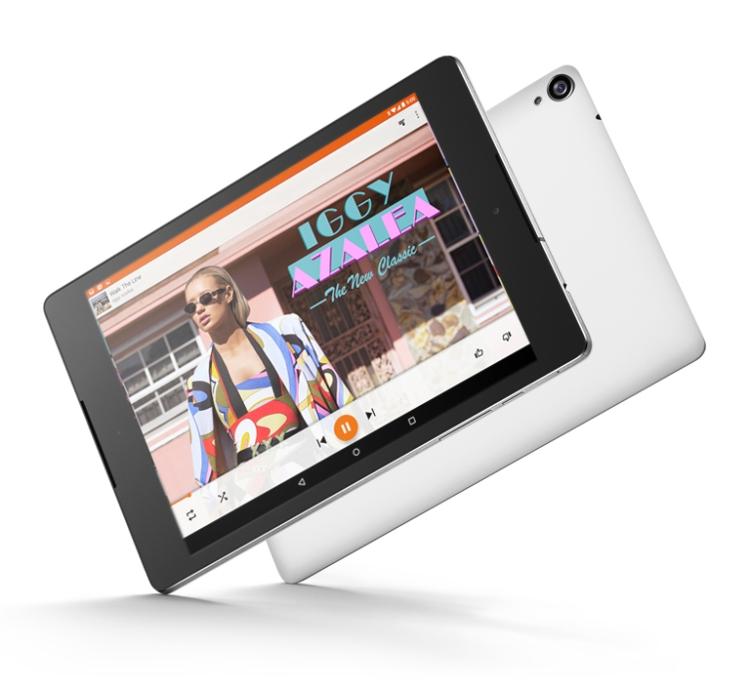 Những chiếc Tablet chạy Android đỉnh nhất năm 2015 - 1