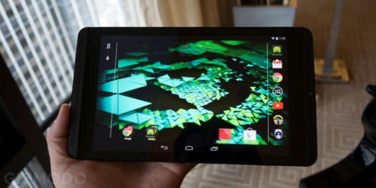 Những chiếc Tablet chạy Android đỉnh nhất năm 2015 - 3