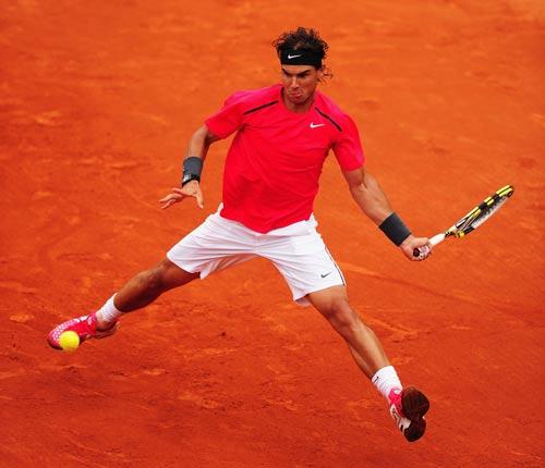 Tin HOT 17/2: Nadal muốn vĩ đại nhất mọi thời đại - 1