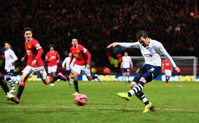 TRỰC TIẾP Preston - MU: Rooney lập công (KT) - 5