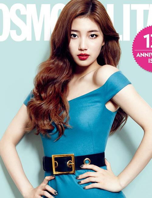 Suzy (MissA) thua kiện ngay từ vòng gửi hồ sơ - 1