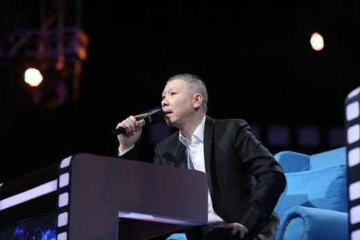 Phùng Tiểu Cương buông lời chỉ trích showbiz Trung Quốc - 1