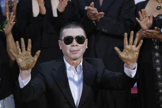 Phùng Tiểu Cương buông lời chỉ trích showbiz Trung Quốc - 2