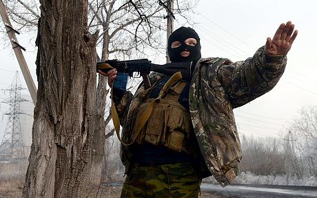 Thỏa thuận ngừng bắn mới ở Ukraine trên bờ sụp đổ - 2