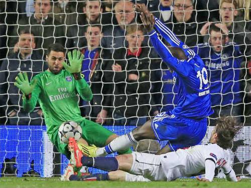 PSG – Chelsea: Món nợ khó đòi - 1
