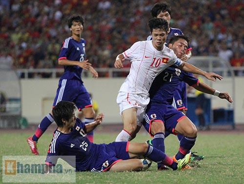 Với lứa U19, giấc mơ World Cup vẫn vẹn nguyên - 3