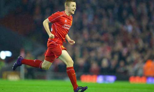 """Điểm mặt 10 """"sao trẻ"""" được kỳ vọng nhất Premier League - 9"""