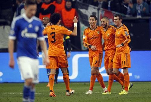Real: Ancelotti & cái duyên với người Đức - 1